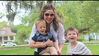 Regions Bank Better Life Award – June 2015 – Nicole Elmore