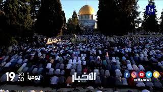 عروس عروبتنا القدس .. مدينة تختصر التاريخ - (7-12-2017)