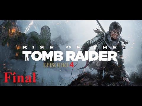 rise-of-the-tomb-raider|directo-4|-valle-geotérmico-(final)---modo#supervivencia