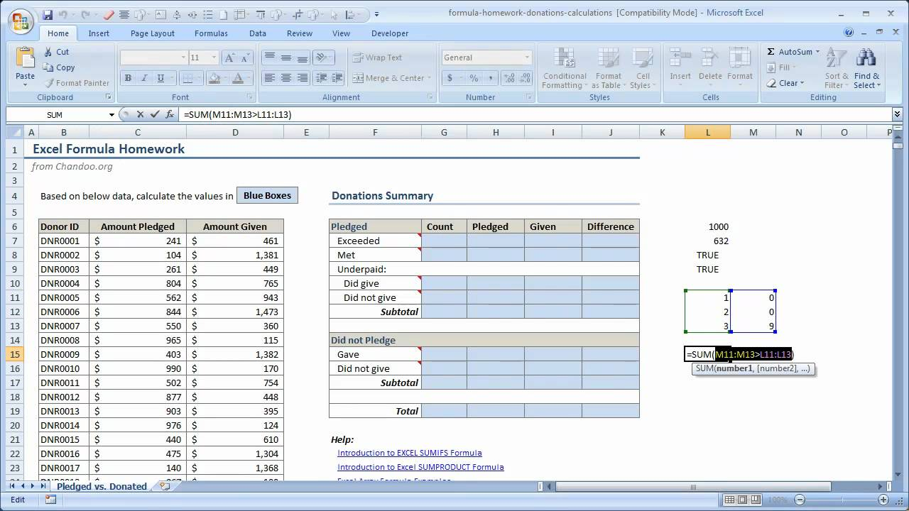 VBA-Excel: Writing Text to Word document