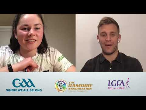 #GAAYouth Beyond The Pitch | Episode 1 | Jonny Cooper