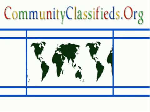 Online Classifieds Free Community Classifieds Advertising 24hours365days ★★★★★