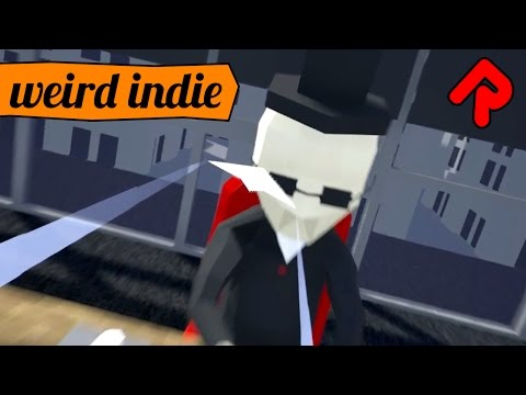 Winds of Revenge gameplay: Kill your boss with paper planes! (Free PC download game)