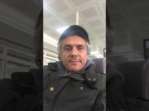 Karitha : Rachid Nekkaz interdit de territoire et expulsé de TUNISIE de façon illégale le 9 février