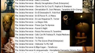 Rap en español Vol 14 (The jotaka perverse)