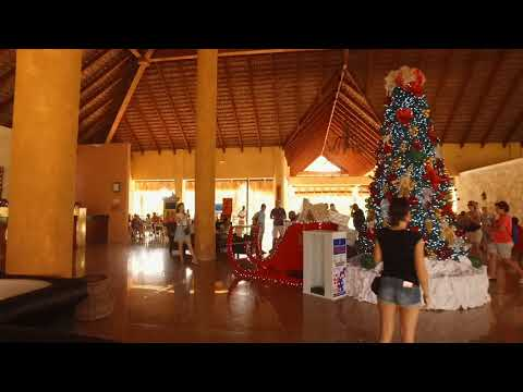 Обзор отеля PUNTA CANA PRINCESS 18+ 5* (Пунта Кана) Доминикана