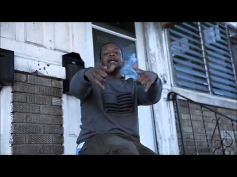 "Mel Carter ""Runaway"" (Jay-z Nephew)(Official Video)"