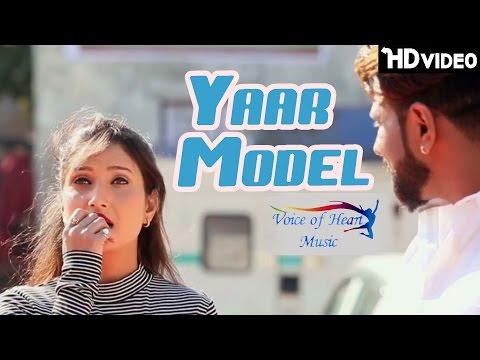 Yaar Model FULL HD | Jeet Rajput , Shivani | FT.AmanRaj Latest Haryanvi Songs Haryanavi 2017