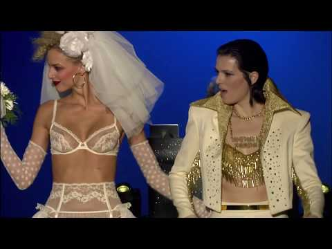 """ANDRES SARDA' "" MB Madrid Fashion Week Full Show Fall Winter 2014 2015 by Fashion Channel"