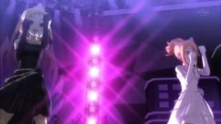 Pretty Rhythm Dear My Future Episode 38 - MARs - Que Sera