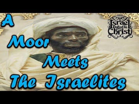 The Israelites: A Moor Meets The Israelites!!!
