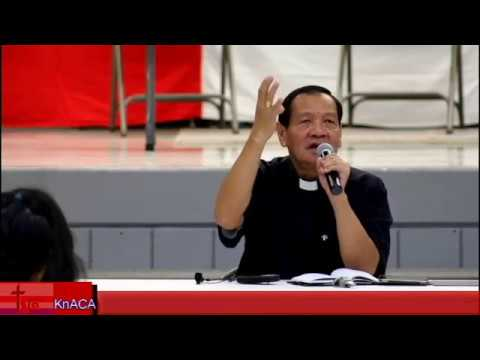 Karenni Bishop gave a good new to Karenni people