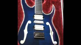 Zorbas the Greek Rock guitar cover .wmv