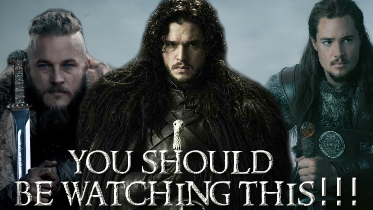 Game of thrones we watch a serial and we develop leadership qualities