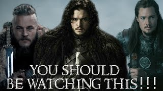 Are you Bored? Watch This! | Top 5 shows like Game of Thrones