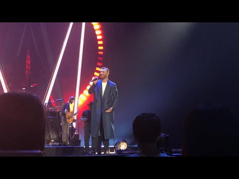 Sam Smith @ Singapore Indoor Stadium 03.10.2018