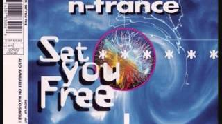 N-Trance - Set You Free (Eurodance Remix)