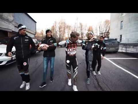 TEAM KAFFEBRYGGERIET: Løperpresentasjon 2