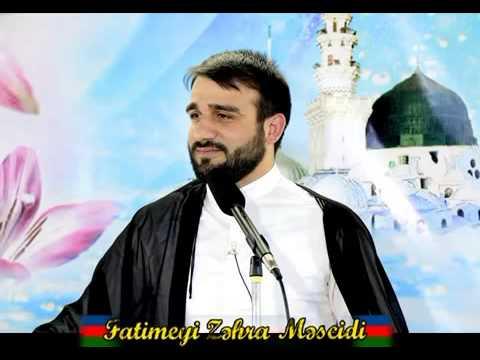 Haci Ramil 3 yasli qoca 2015