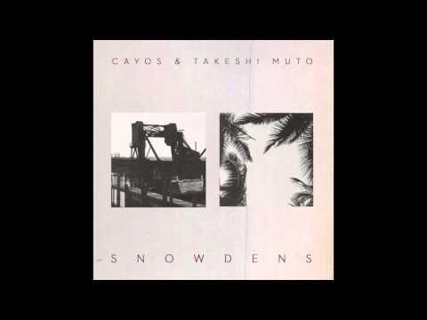 cayos & takeshi muto - 04 china lake