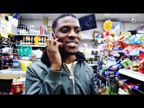 Mr.Williams - Shoreditch 2AM [Music Video] @mrwi1liams @raphadon_