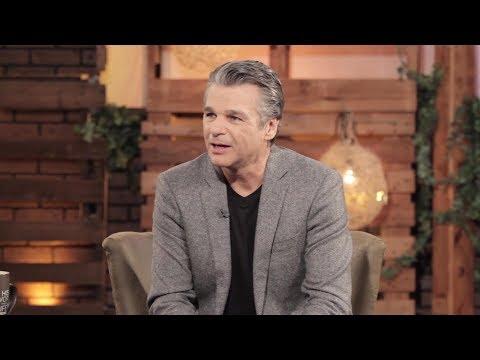 Jentezen Franklin: Choosing Forgiveness (Randy Robison / LIFE Today)