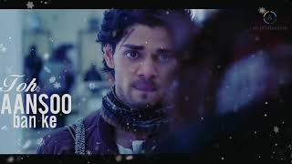 💔Sad Whatsapp Video Status || Main Hoon Hero Tera Sad Version | Armaan Malik Song