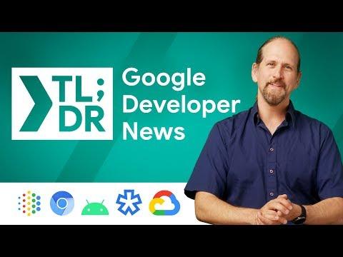 Indie Games Festival, Google Cloud Next '20 registration, android-browser-helper, & more!