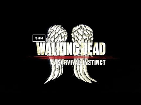 The Walking Dead Survival Instinct | Full HD 1080p | Game Movie Walkthrough Gameplay No Commentary Mp3
