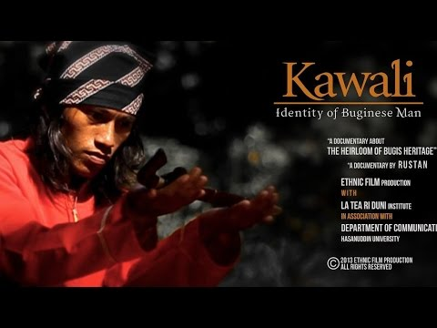 Kawali - Identitas Laki-laki Bugis