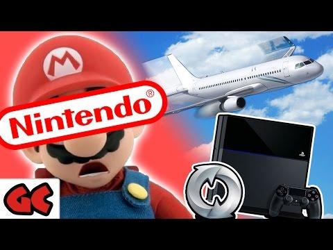 Nintendo sieht rot // Niko hat uns verlassen