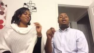 Cover of Keke Wyatt ft Avant- Nothing In This World