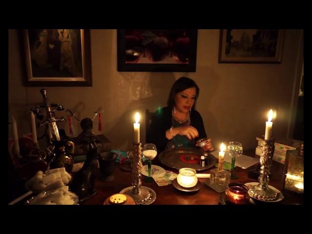 Money Magick Secrets with Demon Clauneck