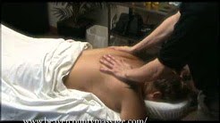 Massage Therapy for Stress Relief and Management