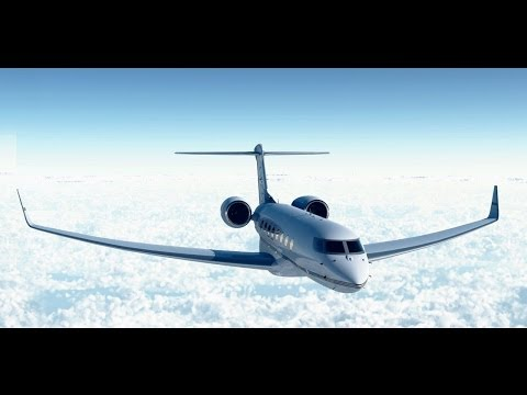 Worlds Most Expensive & Fastest Private Jet | SuperFlyJets.com
