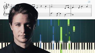Kygo & One Republic - Lose Somebody - Piano Tutorial + SHEETS