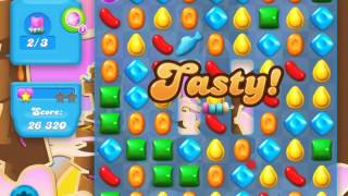 Candy Crush Soda Level 69 Walkthrough Video & Cheats