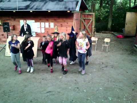 Pávek 2015 - Tanec Zmijozel