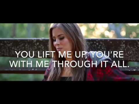 'Never Let Me Fall' By Cimorelli - Unofficial Lyric Video