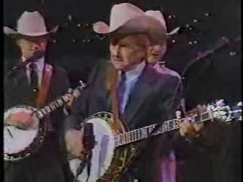 Bill Monroe   Ralph Stanley   Come Back To Me Is My Request