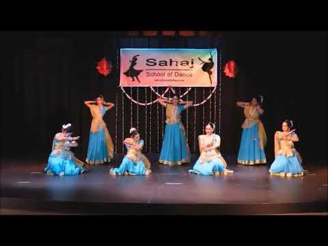 Kahe Rokat Thumri / Kathak dance / Choreographed by Esha Goyal