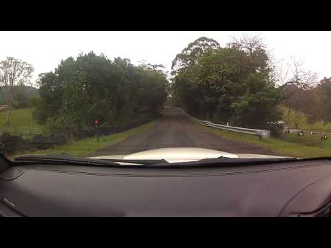 Huntley Hill Climb - 355 VN Commodore 12/2/17
