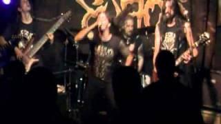 NERVOCHAOS - Funeral Rites (Sepultura)