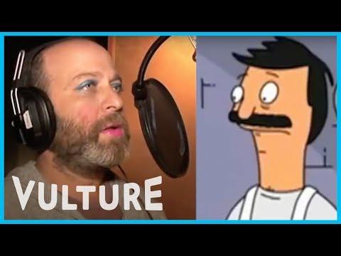 Vulture Chats with 'Bob's Burgers' Stars H. Jon Benjamin...