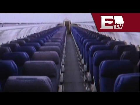 Localizan segunda caja negra en aerolíneas argelinas / Alejandro Ocaña