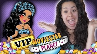 Movie Star Planet VIP Giveaway!!