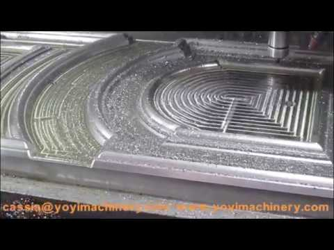 Indonesia steel door mold, metal door embossing mold