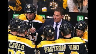 Boston Bruins Lineup if Fully Healthy for 2018 Stanley Cup Playoffs