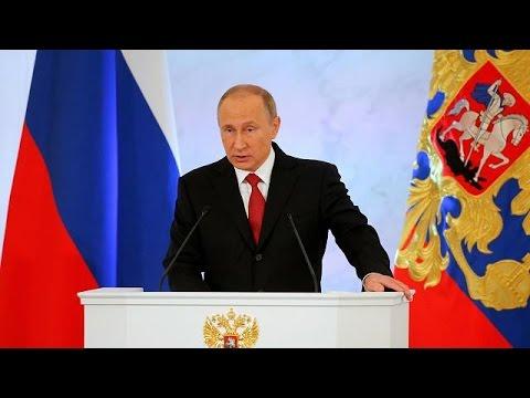 Rusia 'no busca enemigos, pero defenderá sus intereses'