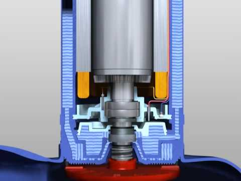 Abs Submersible Pump Wiring Diagram on